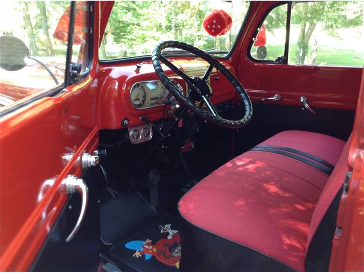 Large Picture of Classic 1950 Pickup located in Cadillac Michigan - $40,995.00 - PY6X