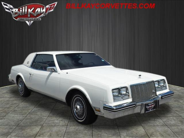 Picture of '82 Buick Riviera - $8,988.00 Offered by  - Q357