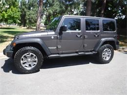 Picture of '14 Wrangler - Q358