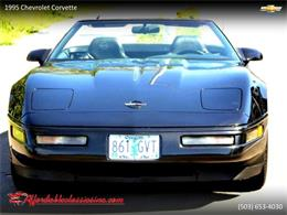 Picture of '95 Chevrolet Corvette Offered by Affordable Classics Inc - Q35A