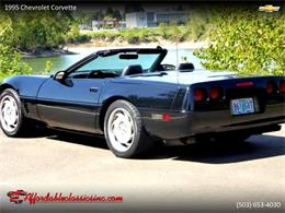 Picture of '95 Corvette - Q35A