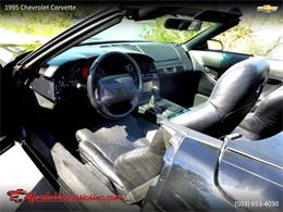Picture of 1995 Chevrolet Corvette - $10,500.00 Offered by Affordable Classics Inc - Q35A