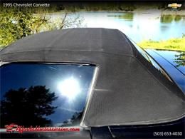 Picture of '95 Chevrolet Corvette - $10,500.00 Offered by Affordable Classics Inc - Q35A