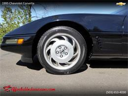 Picture of 1995 Corvette located in Gladstone Oregon Offered by Affordable Classics Inc - Q35A