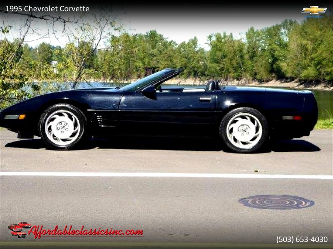 Large Picture of '95 Chevrolet Corvette - $10,500.00 Offered by Affordable Classics Inc - Q35A