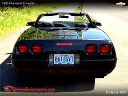 Picture of 1995 Chevrolet Corvette located in Gladstone Oregon - $10,500.00 Offered by Affordable Classics Inc - Q35A