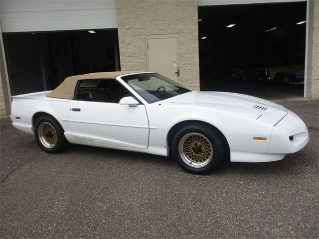 Picture of '92 Firebird - Q35H