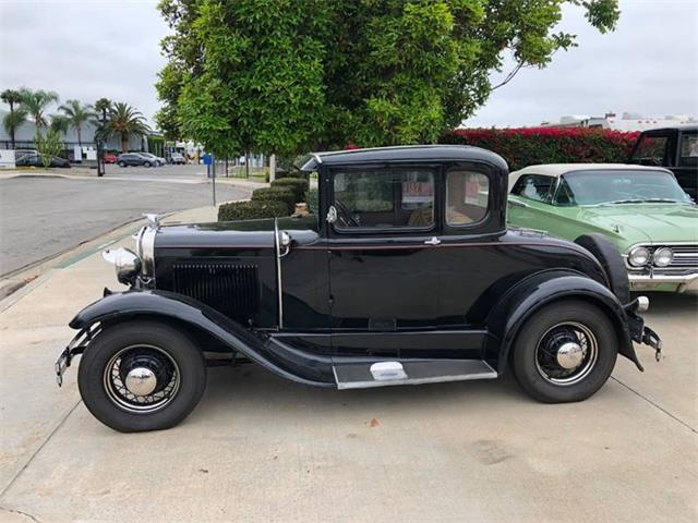 Picture of '30 Model A - Q35J