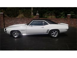 Picture of Classic '69 Camaro located in Huntingtown Maryland Offered by Old Town Automobile - Q35N
