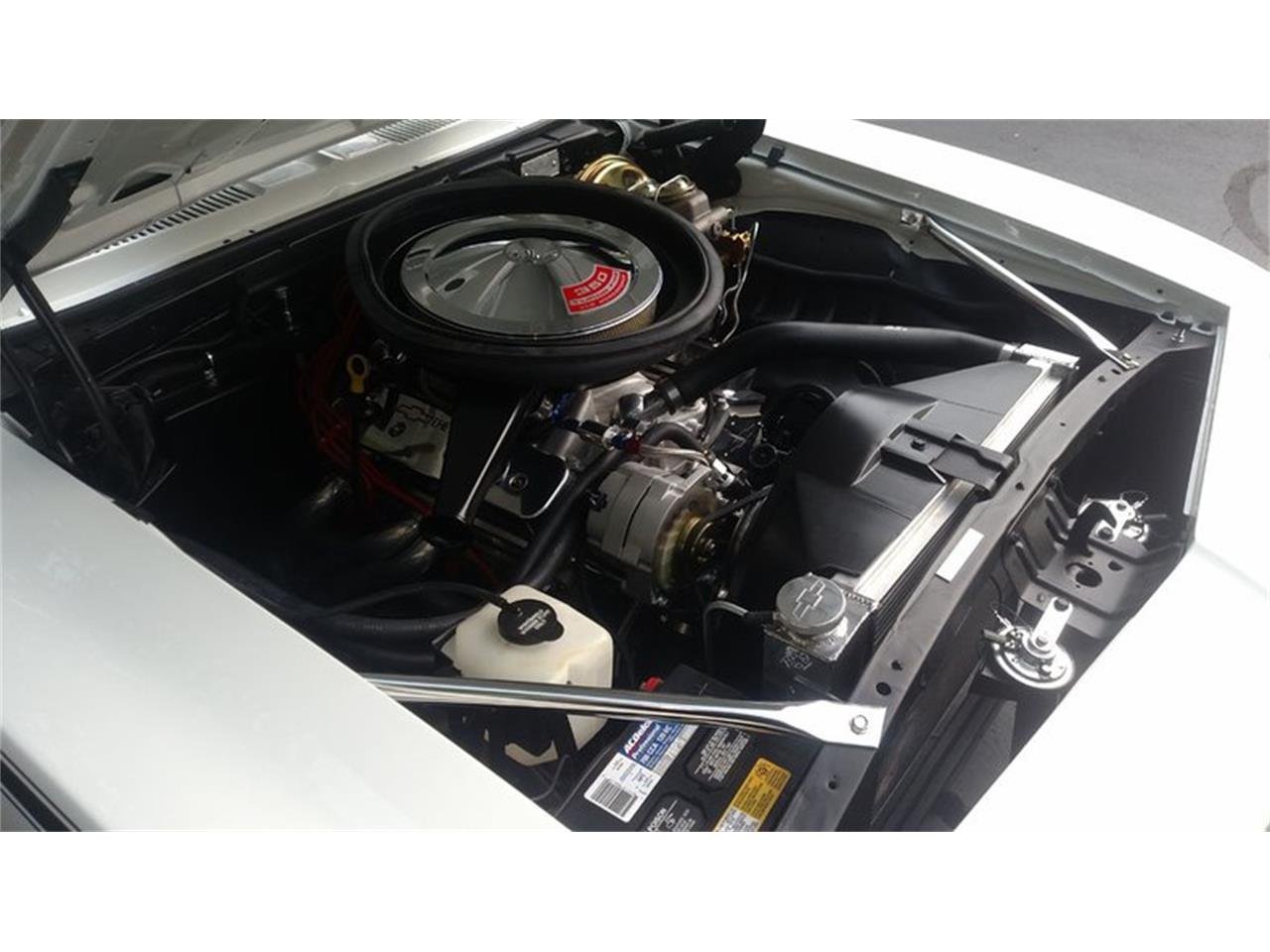Large Picture of Classic 1969 Camaro located in Maryland - Q35N
