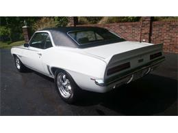 Picture of Classic '69 Camaro - $46,500.00 Offered by Old Town Automobile - Q35N