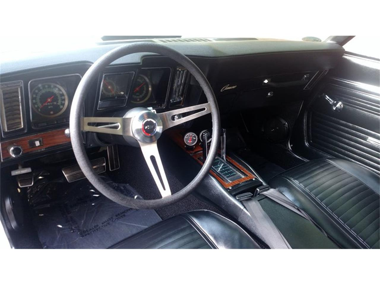 Large Picture of Classic '69 Camaro located in Huntingtown Maryland - $46,500.00 - Q35N
