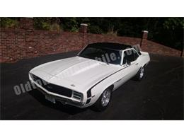 Picture of Classic 1969 Chevrolet Camaro located in Maryland Offered by Old Town Automobile - Q35N