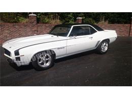 Picture of Classic '69 Chevrolet Camaro - $46,500.00 - Q35N