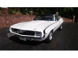 Picture of 1969 Camaro located in Huntingtown Maryland - Q35N