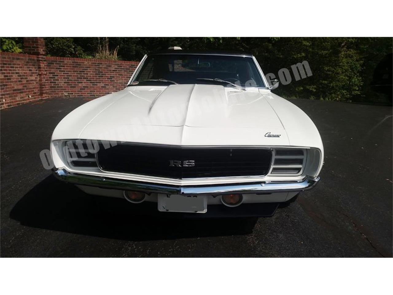 Large Picture of Classic '69 Camaro located in Huntingtown Maryland - $46,500.00 Offered by Old Town Automobile - Q35N