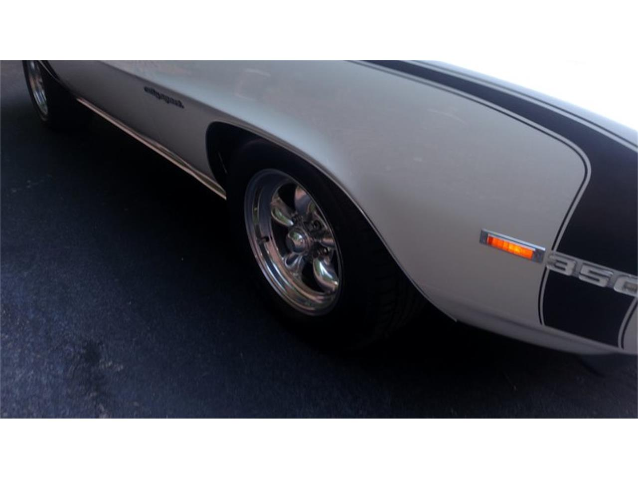Large Picture of Classic '69 Chevrolet Camaro - Q35N