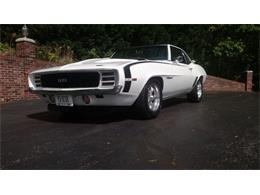 Picture of '69 Chevrolet Camaro located in Maryland - $46,500.00 Offered by Old Town Automobile - Q35N