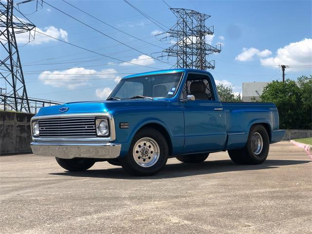 Picture of '69 C/K 10 - Q35O