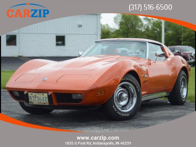 Picture of '76 Corvette - Q35V
