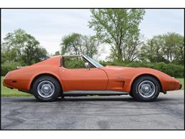Picture of '76 Corvette - Q35V