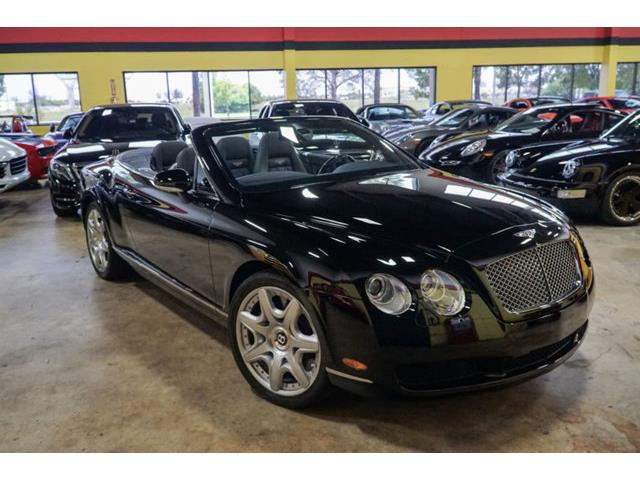 Picture of '08 Continental - Q35Y