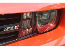 Picture of '12 Camaro ZL1 - Q35Z