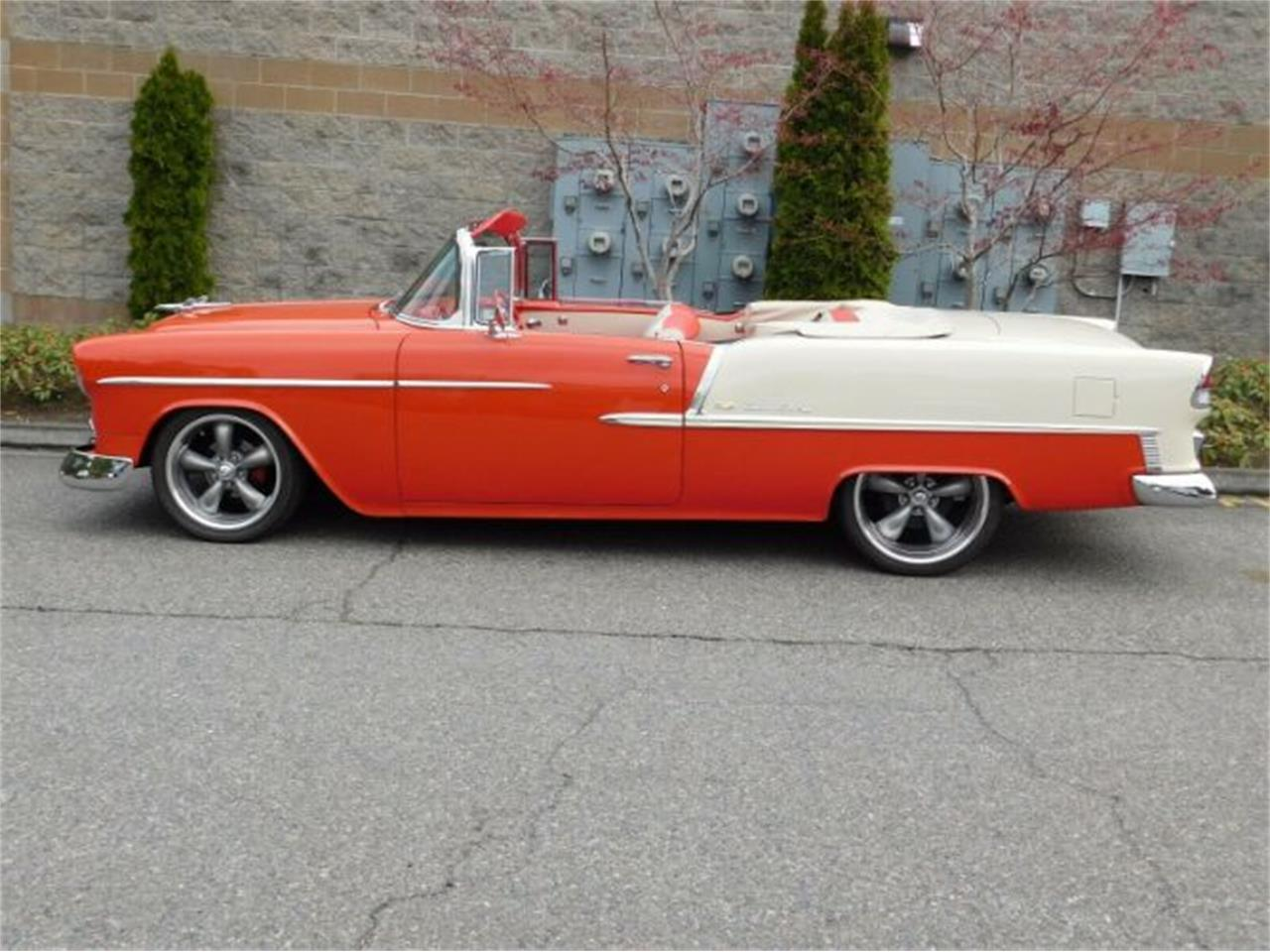 Large Picture of '55 Bel Air - PY70