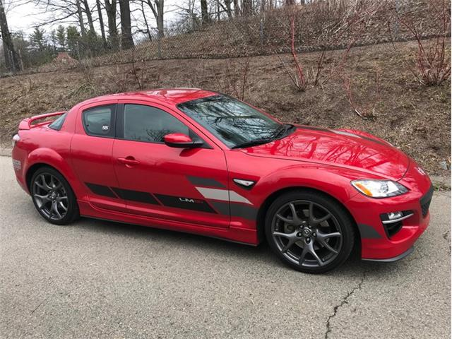 Picture of '11 RX-8 - Q361