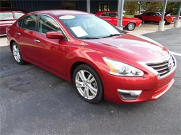 Picture of 2013 Altima located in Paris  Kentucky - $10,760.00 - Q36A