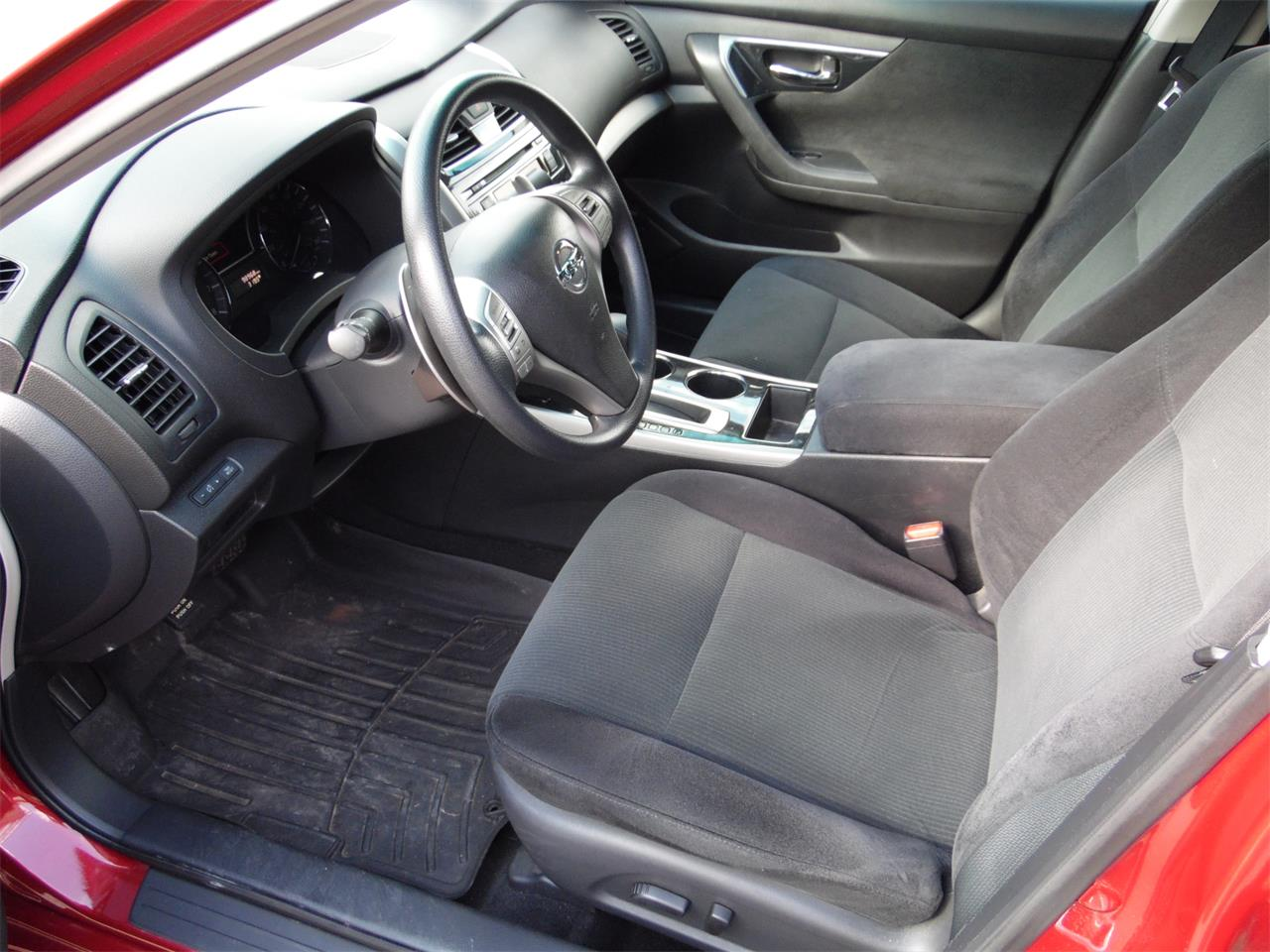 Large Picture of 2013 Altima - Q36A