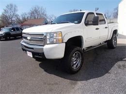 Picture of '10 Chevrolet Silverado located in Riverside New Jersey - $16,995.00 Offered by C & C Auto Sales - Q36B
