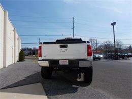 Picture of 2010 Silverado located in Riverside New Jersey Offered by C & C Auto Sales - Q36B