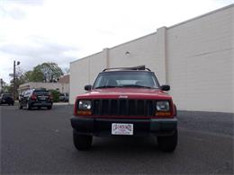Picture of '97 Jeep Cherokee - $1,995.00 Offered by C & C Auto Sales - Q36C