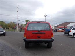 Picture of '97 Cherokee - Q36C