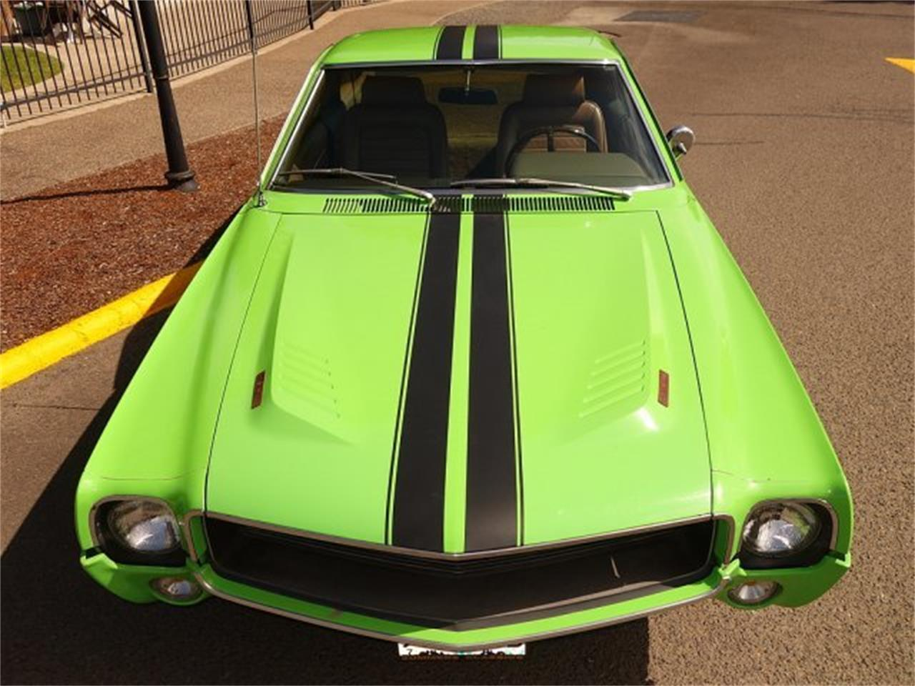 Large Picture of Classic '69 AMC AMX - $44,900.00 Offered by Summers Classic Car Company - Q36E