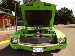 Picture of Classic 1969 AMC AMX located in Oregon Offered by Summers Classic Car Company - Q36E