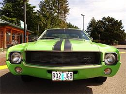 Picture of Classic 1969 AMC AMX located in Oregon - $44,900.00 - Q36E