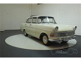 Picture of Classic '61 Olympia-Rekord Offered by E & R Classics - Q36F