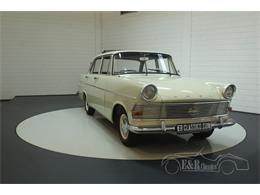Picture of Classic 1961 Opel Olympia-Rekord Offered by E & R Classics - Q36F