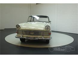 Picture of '61 Olympia-Rekord located in Noord-Brabant - $19,000.00 Offered by E & R Classics - Q36F