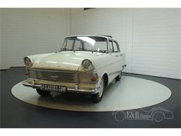 Picture of Classic '61 Opel Olympia-Rekord located in Waalwijk Noord-Brabant Offered by E & R Classics - Q36F