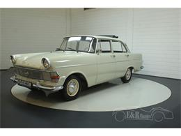 Picture of 1961 Opel Olympia-Rekord located in Noord-Brabant - Q36F