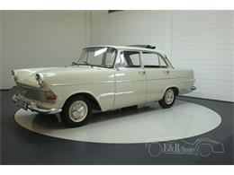 Picture of '61 Opel Olympia-Rekord located in Waalwijk Noord-Brabant - $19,000.00 Offered by E & R Classics - Q36F