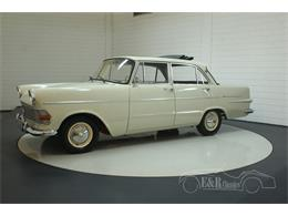 Picture of '61 Opel Olympia-Rekord - $19,000.00 Offered by E & R Classics - Q36F
