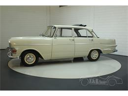Picture of '61 Opel Olympia-Rekord - $19,000.00 - Q36F