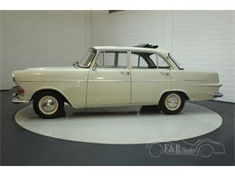 Picture of Classic 1961 Opel Olympia-Rekord - $19,000.00 Offered by E & R Classics - Q36F