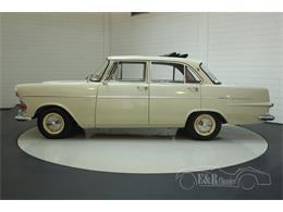 Picture of Classic '61 Olympia-Rekord located in Waalwijk Noord-Brabant Offered by E & R Classics - Q36F