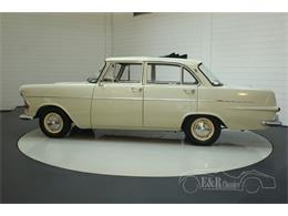 Picture of 1961 Opel Olympia-Rekord located in Waalwijk Noord-Brabant Offered by E & R Classics - Q36F