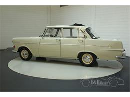 Picture of 1961 Opel Olympia-Rekord located in Waalwijk Noord-Brabant - $19,000.00 Offered by E & R Classics - Q36F